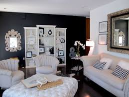 try it i painted my living room wall black u2013 jaimee rose interiors
