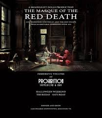the masque of the red death prohibition supper club u0026 bar