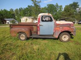 Classic Ford Truck Names - 1950 ford f 1 truck the h a m b