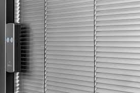 Integral Venetian Blinds Double Glazing With Internal Blinds Style Practicality And