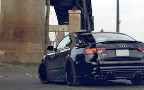 modded street cars audi s5 black modified http www hd1080pwallpaper in cars audi