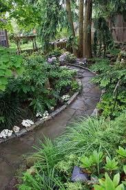 Garden Path Edging Ideas Best Garden Path Edging Ideas Gallery Garden And Landscape Ideas