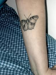 16 beautiful butterfly tattoos me now