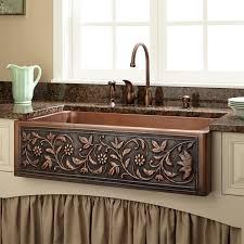 Dark Laminate Flooring In Kitchen Copper Kitchen Sink Walnut Cabinets Modern Dark Cabinet Ideas