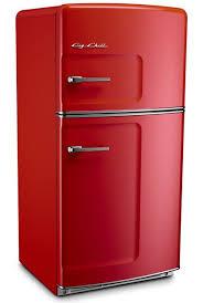 fridge red light brilliant red refrigerator inside igloo 3 2 cu ft fridge mini cooler