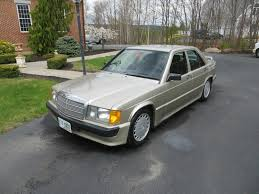 mercedes 190e 3 2 amg 1986 mercedes 190e 2 3 16 with 55k looks like an