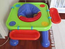 table d activité avec siege rotatif table dactivite bebe berchet eveil et activite pour bebe siege