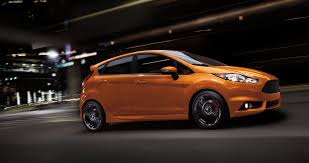 2017 ford fiesta st ford performance ford com