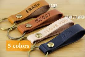 key rings mens images Mens keychain mens personalized key fob fathers day keychain etsy jpg