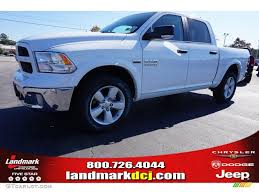 2015 bright white ram 1500 outdoorsman crew cab 4x4 98789133
