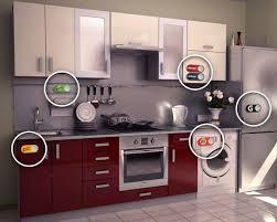 amazon cuisine amazon dash button le bouton connecté pour faciliter l achat en
