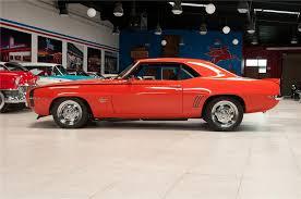 1969 camaro rally wheels 1969 chevrolet camaro custom coupe 108094