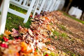 wedding ideas for fall nature inspired ideas for fall weddings bridalguide