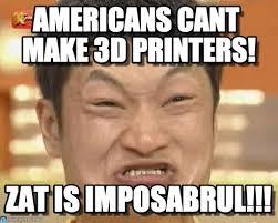 Impossible Meme - tag impossible guy on memegen