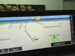 lexus is 350 navigation update navigation full screen clublexus lexus forum discussion