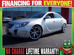 Woodworking Show 2013 Collinsville Il by Used 2013 Buick Regal Sedan For Sale Near St Louis Vin