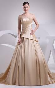 gold wedding dresses gold color wedding dress sparkly gold bridal gowns june bridals