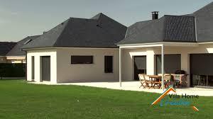 présentation villa home création constructeur de villas à tarbes