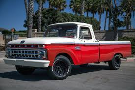 Old Ford Truck Ebay - how a 1965 ford f100 makes me love cars even more ebay motors blog