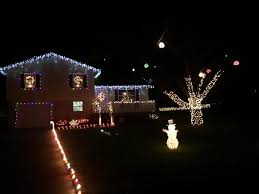 awesome lights to outdoor kitchristmas