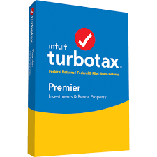 turbotax premier federal and state for windows mac tax year