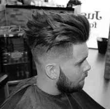 spiked looks for medium hair top 100 best medium haircuts for men most versatile length