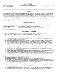 Tool And Die Maker Resume Resume 11 27 12 No Address