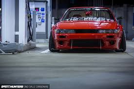 nissan drift cars this is a drift car halloween racing s13 speedhunters