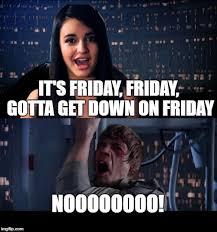 Rebecca Black Memes - i imgflip com 16dkrx jpg