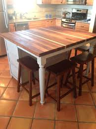 unique kitchen tables kitchen island table with chairs excellent unique kitchen island