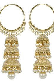 gujarati earrings earrings buy fancy earring for men women online at craftsvilla