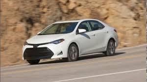 year of toyota corolla toyota corolla year 2018 car reviews