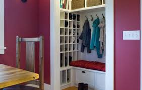 Here Is Another Closet Idea If Your Space Is Large Enough And by Get Your Broom Closet Just Right