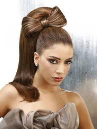hairstyles ideas cute bow hairstyles for medium hair cute bows