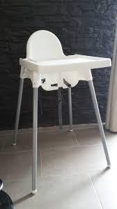 chaise table b b chaise en plastique ikea