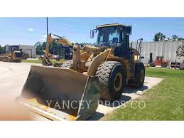 wheel loaders for sale mylittlesalesman com