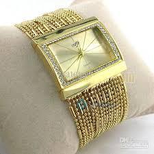 gold ladies bracelet watches images Women 39 s watches diamond bracelet style lady beauty wrist luxury jpg