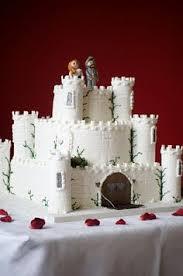 Wedding Cake Castle Castle Wedding Cake Beautiful Cakes Pinterest Castle