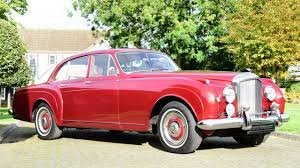 red bentley 1966 bentley s2 continental flying spur stratton motor company