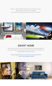 smart home kdx 3d lenticular sheet film bopp thermal lamiation
