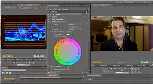 tutorial of adobe premiere cs6 tutorial adjusting color and brightness in adobe premiere pro cs5 5