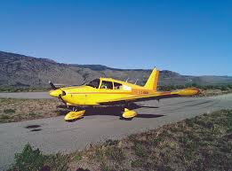 piper archer cherokee 180 avweb features article