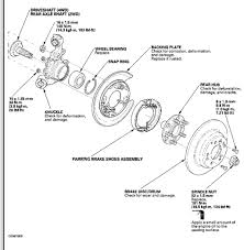 Cv Half Shaft Assembly by 2006 Honda Crv Rear Cv Axle How Do I Replace The Rear Passenger