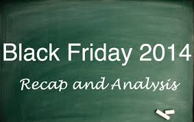 black friday 2014 target element tv black friday 2014 sales figures numbers and recap
