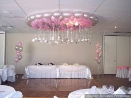 easy diy quinceanera balloon decorations party planning favors