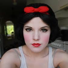 Dead Snow White Halloween Costume 28 Snow White Halloween Makeup Snow White Dead Makeup