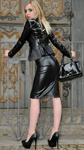376 best dresses and nice things images on pinterest leather