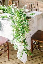 greenery garland gaga for garland wedding flower garlands calder clark