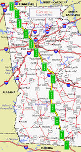 Panhandle Of Florida Map by Map Of I75 In Florida You Can See A Map Of Many Places On The