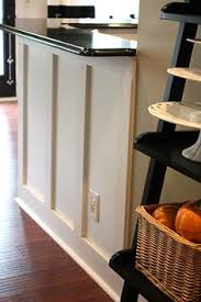Adding Beadboard To Kitchen Cabinets by How To Add Beadboard To Kitchen Island She Did This For 20 Are